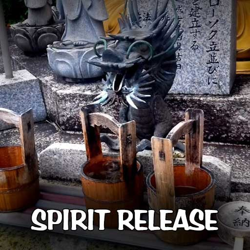 Spirit Release
