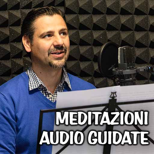 Meditazioni audio guidate