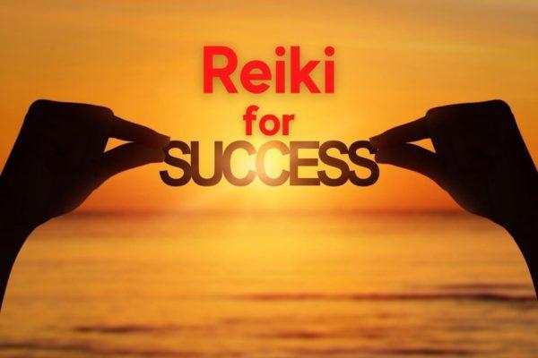 Reiki per successo